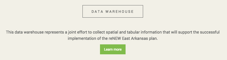 Downtown Market Analysis - East Arkansas Planning